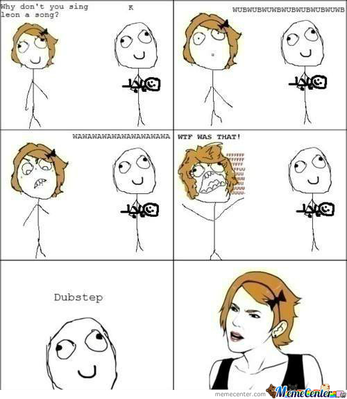 Just Dubstep