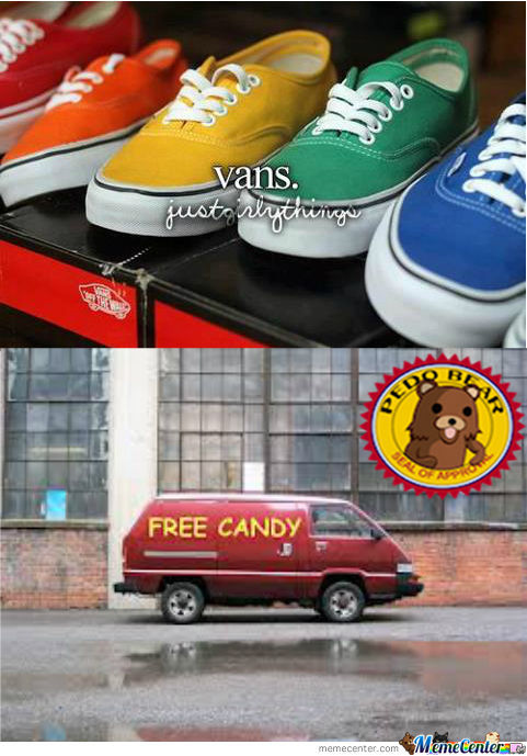 Just Girly Things: Vans