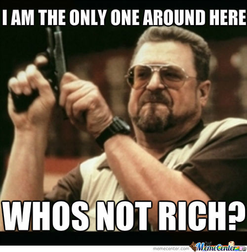 Just Got Into An Expensive Privat School. This Is How I Feel