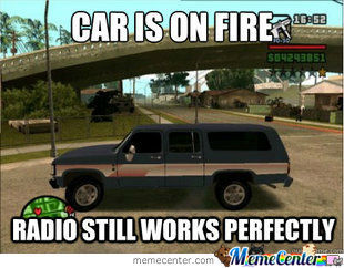 Just Gta Logic