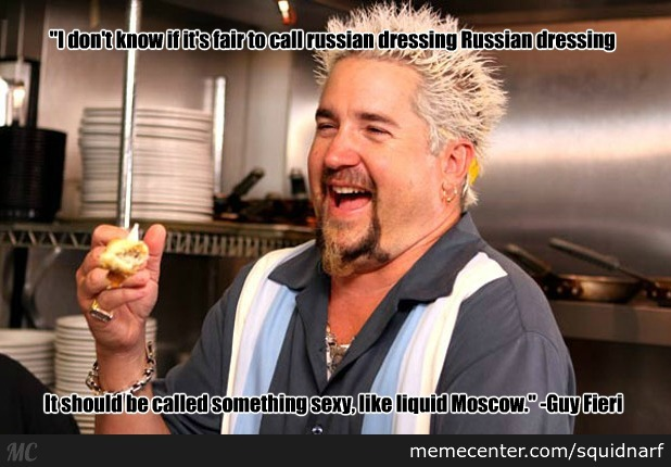 Funny Memes For A Guy : Just guy fieri by recyclebin meme center