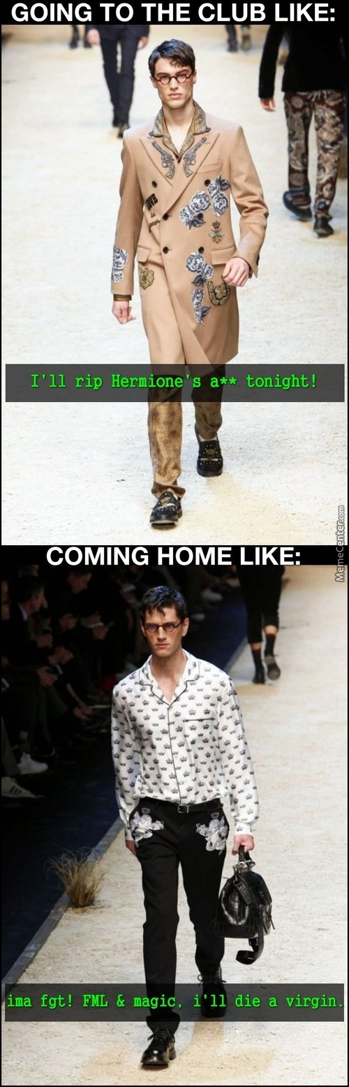 Just Harry Potter Things