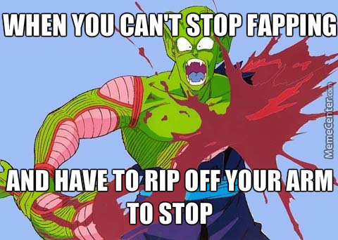 Just Piccolo Things