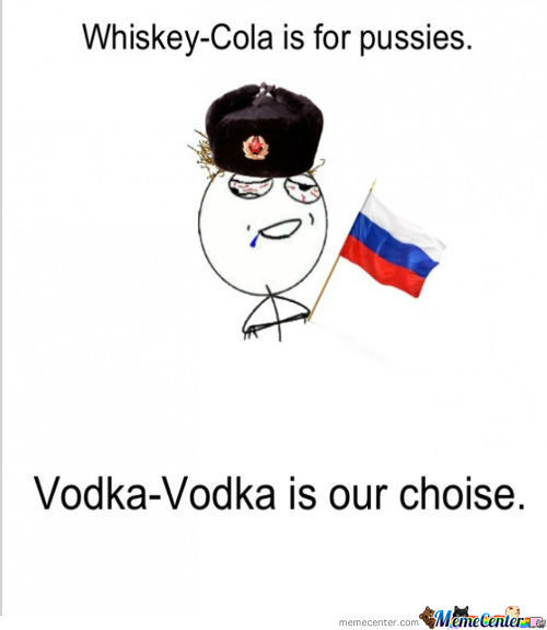 Just Russians