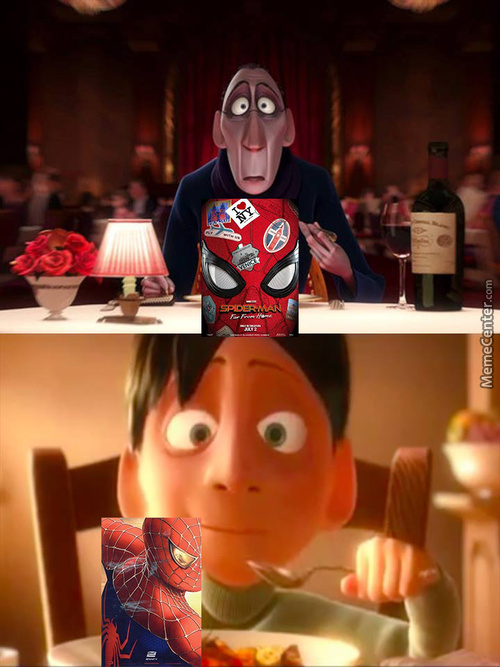 Ratatouille Memes Best Collection Of Funny Ratatouille Pictures