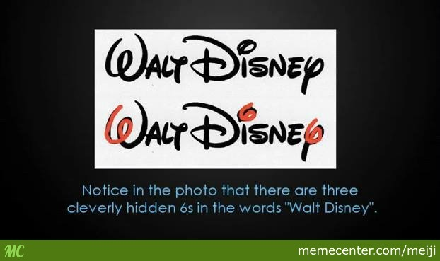 Just Some Walt Disney Facts By Recyclebin Meme Center