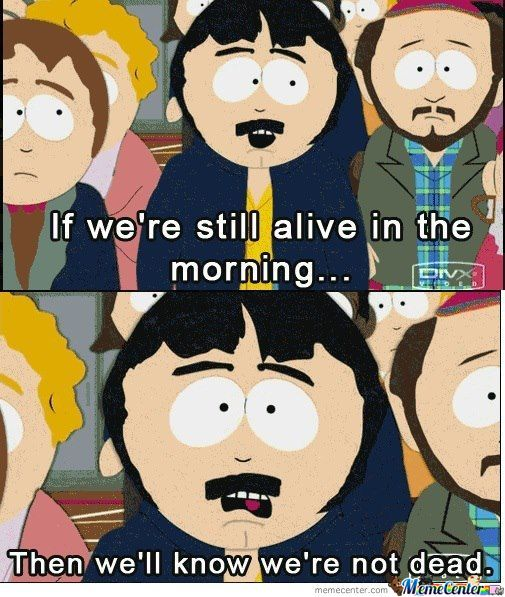 Just Southpark...