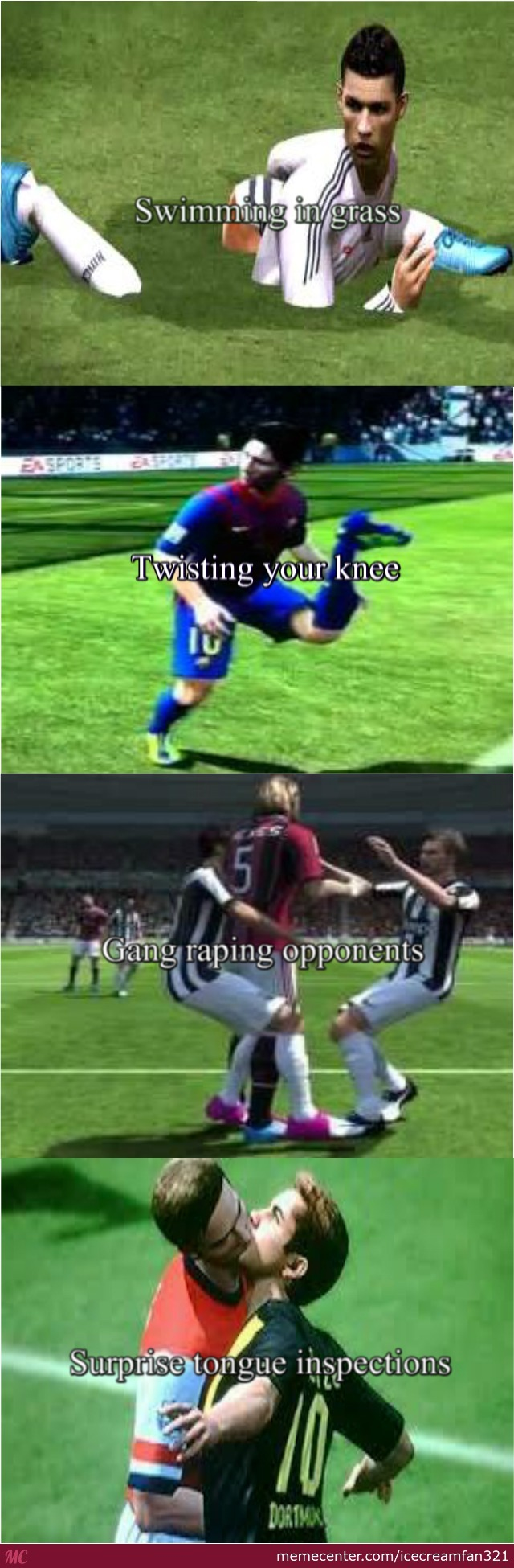 Justfifathings
