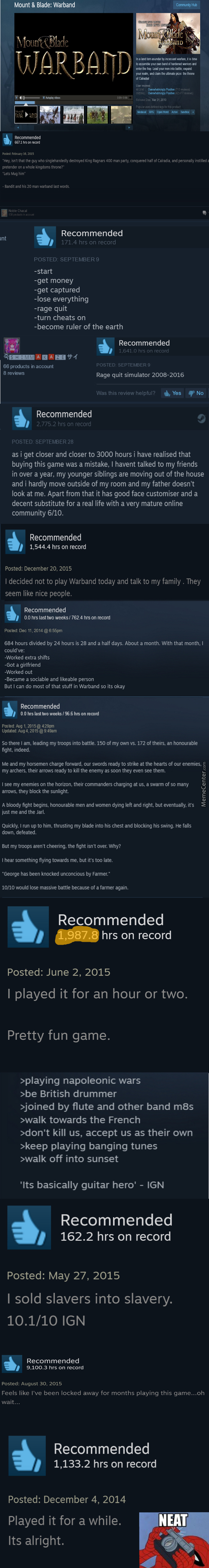 #juststeamreviews