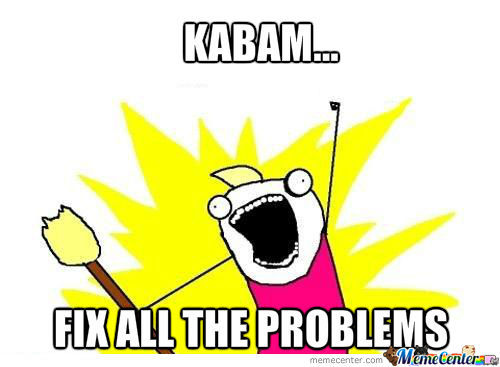 Kabam Why By Recyclebin Meme Center