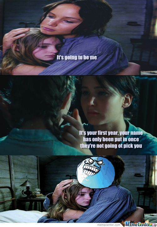Katniss You Liar