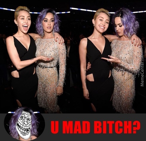 Katy Perry Has Her Moments