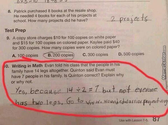 Kid's Going Places...