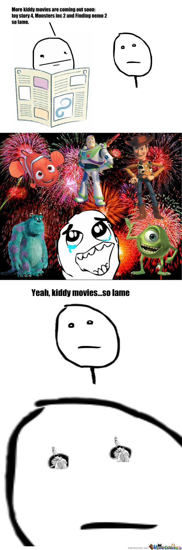 Kiddy Movies