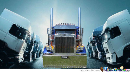 King Optimus Prime