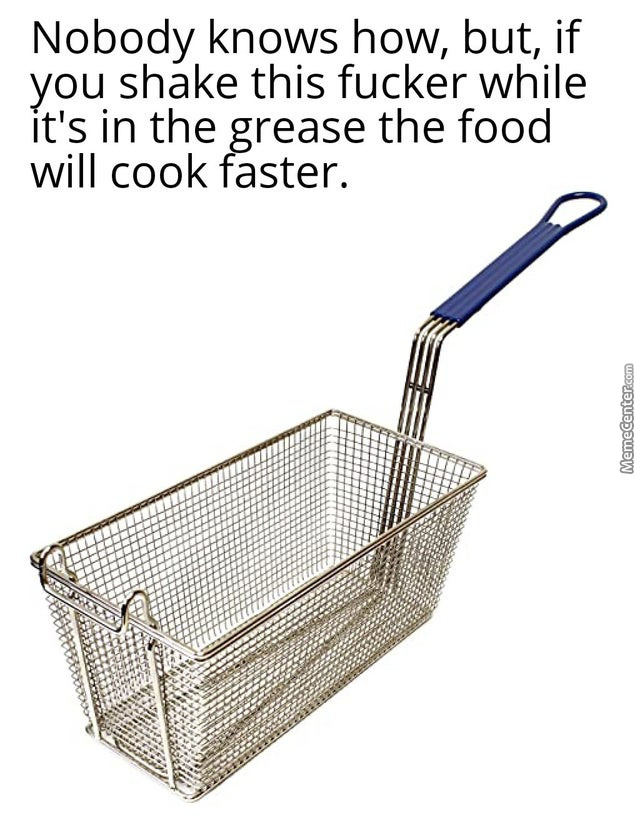 Kitchen People Know