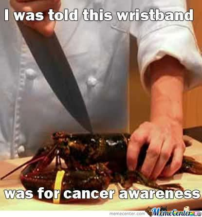 For Cancer Awareness