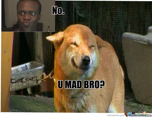 ksiolajidebt and smiling dog_o_994893 ksiolajidebt and smiling dog! by dowlinggomining meme center,Smiling Dog Meme
