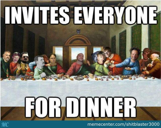 last meme supper_o_2458411 last supper memes best collection of funny last supper pictures