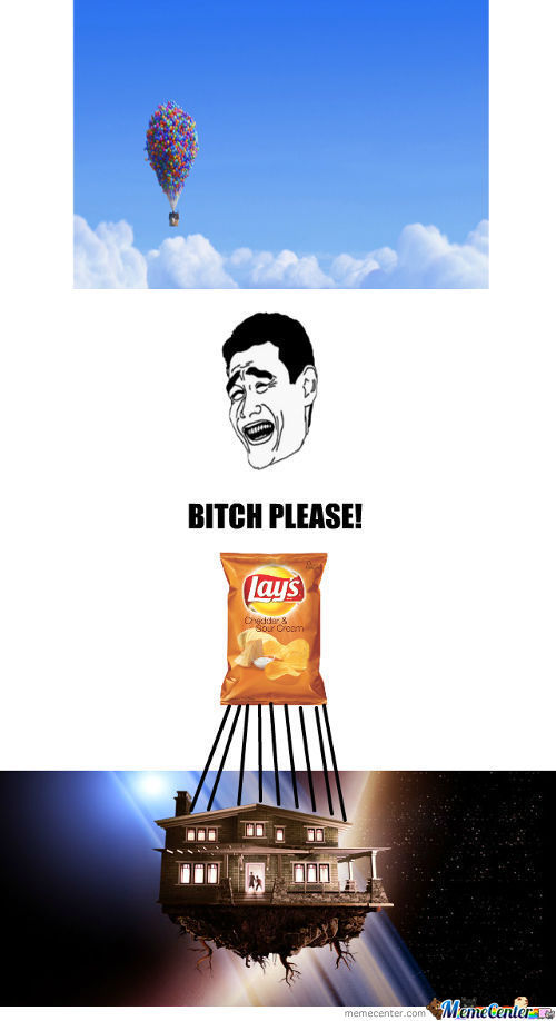 Lays Trolled