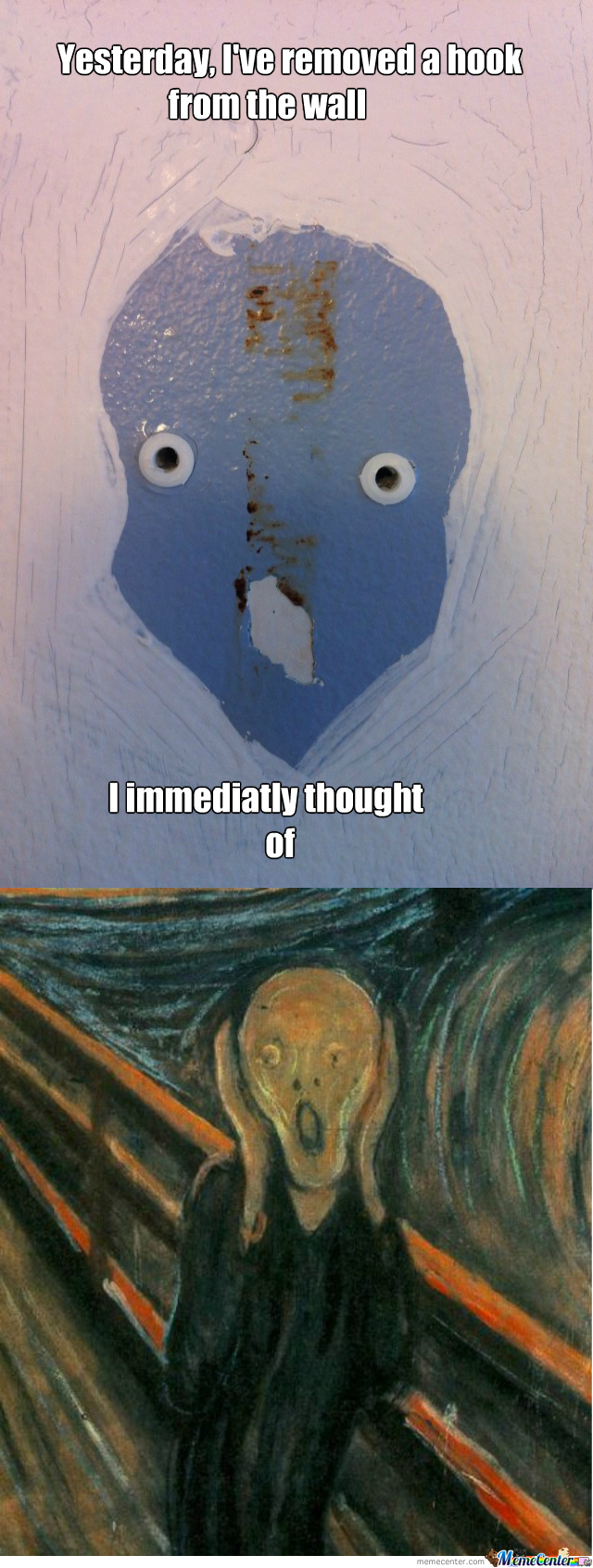 Lazy Painters Made Me Laught