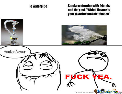 Le Waterpipe