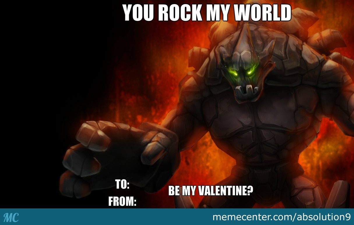 Funny Meme League Of Legends : League of legends valentine card ideas by absolution meme center