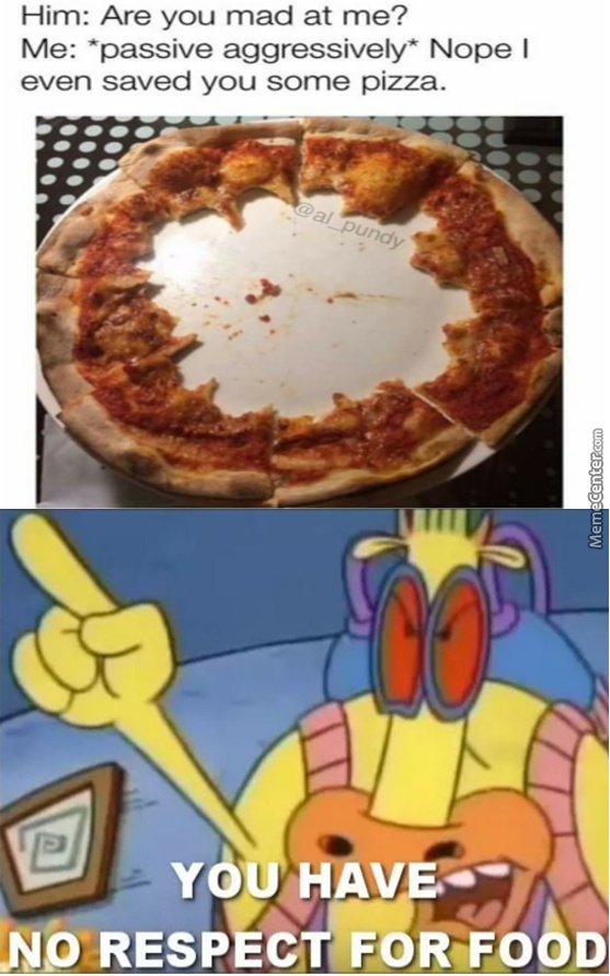 leave the pizza out of the argument_o_7187680 pizza memes best collection of funny pizza pictures,