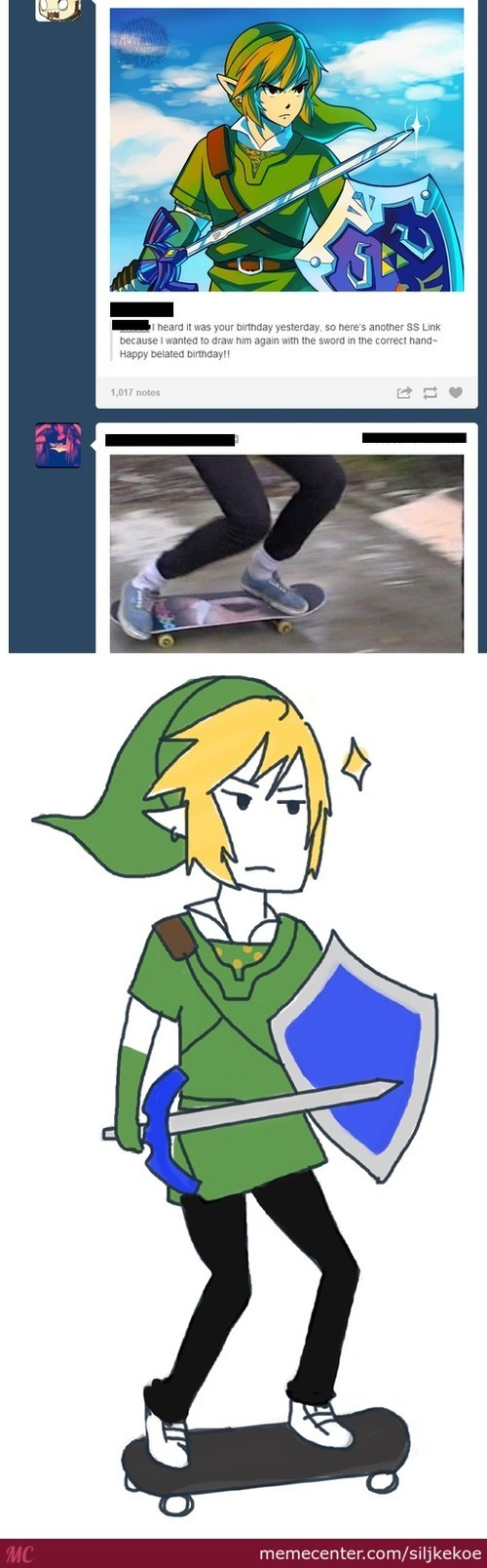 Legend Of Skating