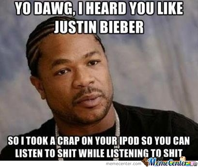legendary xzibit by shaibzthepakieagle meme center