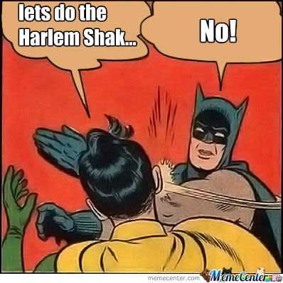 Lets Do The Harlem Shake