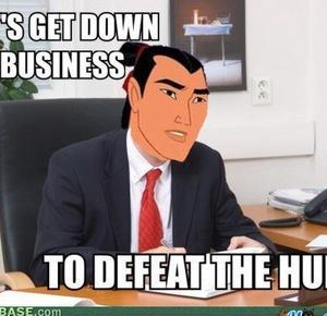 lets get down to business_fb_171418 let's get down to business by canabeans meme center,Meme Still Gets Down