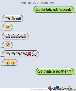 Lets Rob A Bank