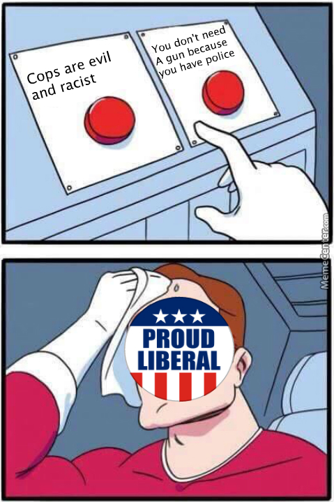 Liberal Problems