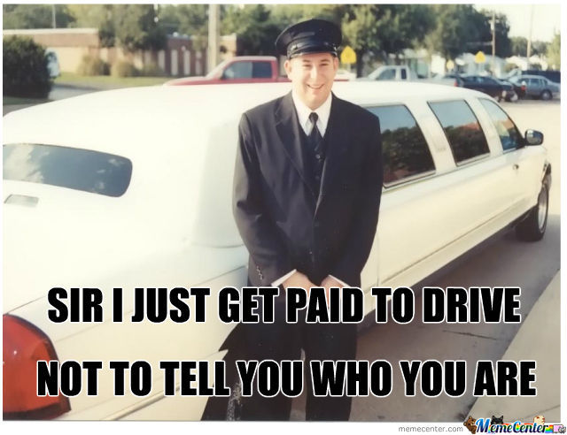 limo driver_o_427648 limo driver by themechanic meme center