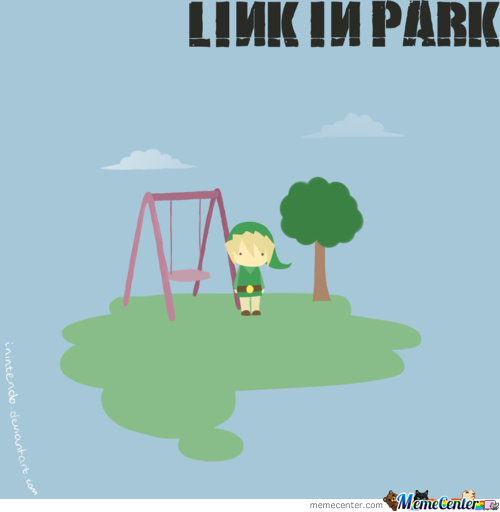Link In Park