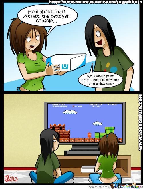 Living With Hipstergirl And Gamergirl