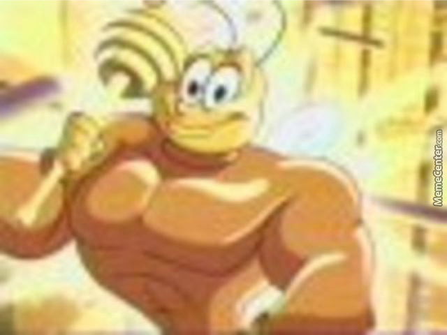 Look At How Hot This Bee Is Like God Damn I Would Suck His Honey Nuts All Damn Day Like My Lord He Is The Embodiment Of Jesus Christ