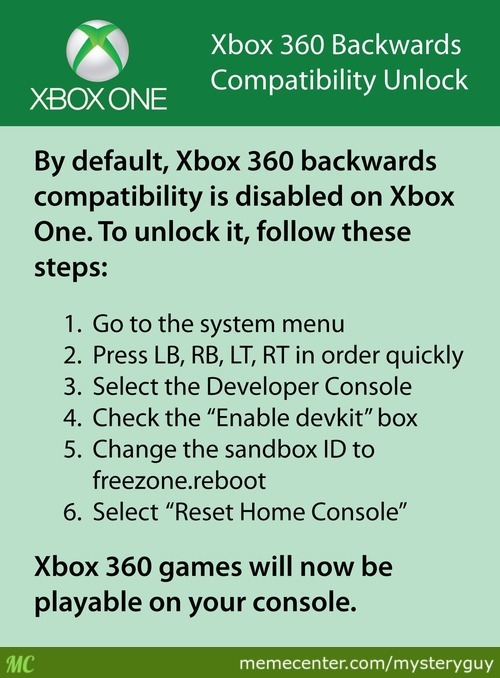 Look At The Wonderful Thing I Found About Xbox One.