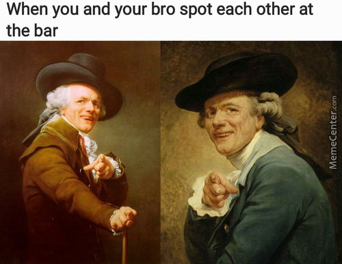 look i found another portrait of joseph ducreux_c_7182218 joseph ducreux memes best collection of funny joseph ducreux pictures