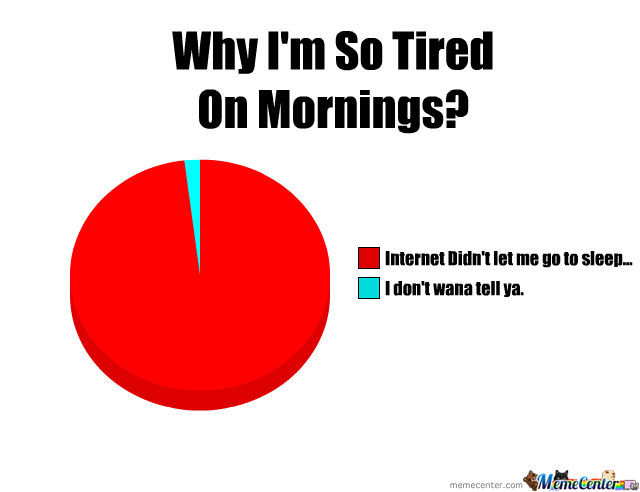 Funny I M Sleepy Meme : Lool i m too tired by unoletmesleep meme center