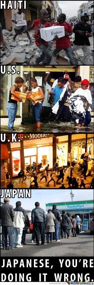 Looting - Japanese, You're Doing It Wrong.jpg