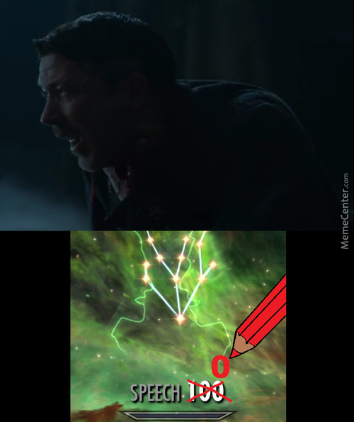 Lord Baelish, You Done Fucked Up Now