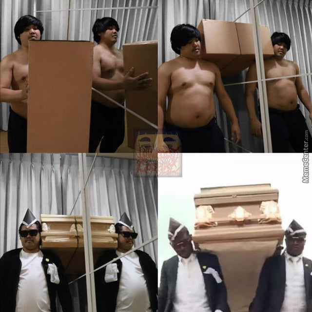 Lowcost_Cosplay Strikes Again!carefull Or He Will Come After You