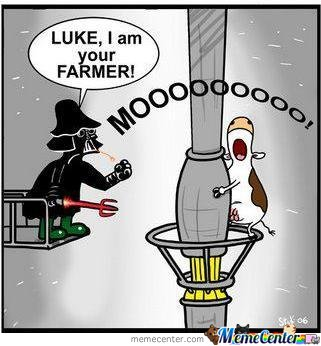 luke i am your father_o_162205 luke i am your father by ben meme center