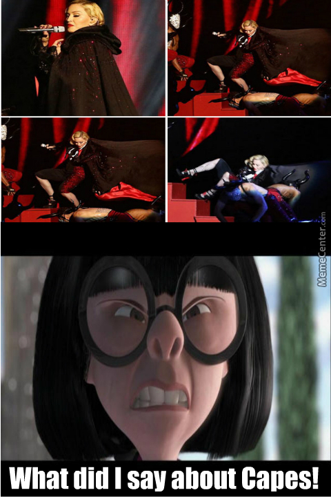 madonna no capes_o_4668323 edna mode memes best collection of funny edna mode pictures