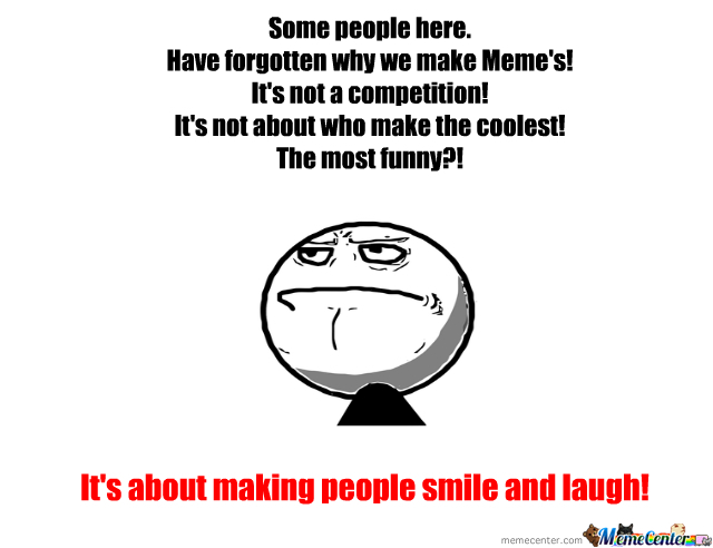 Make People Laugh And Smile! by Houdini - Meme Center