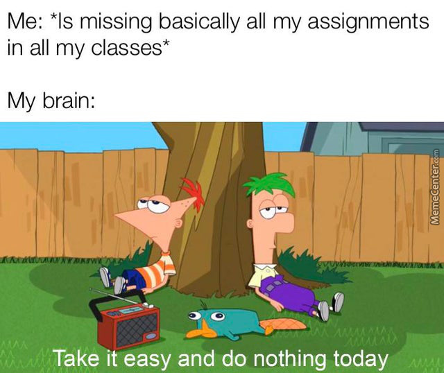 Making A Meme From Every Phineas And Ferb Episode: Season 1 Episode 4