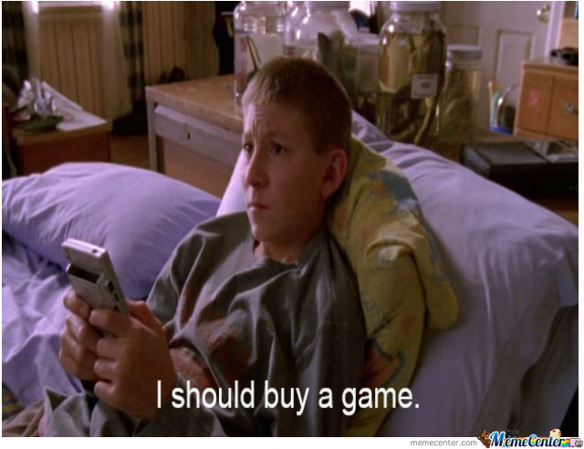 Malcolm In The Middle Logic