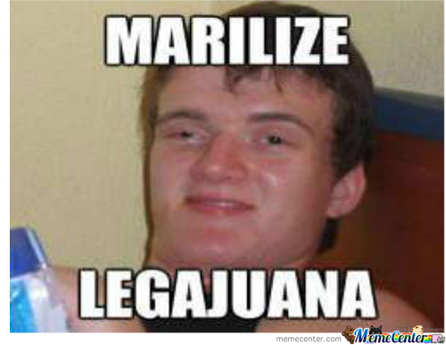 Marilize All The Legajuana